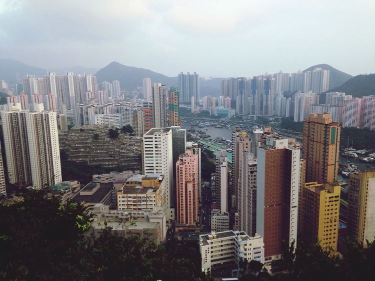 HongKong The EyeEm Facebook Cover Challenge