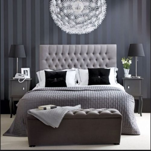 What about this colors in your bedroom? Designing Interior Decorating Inredning
