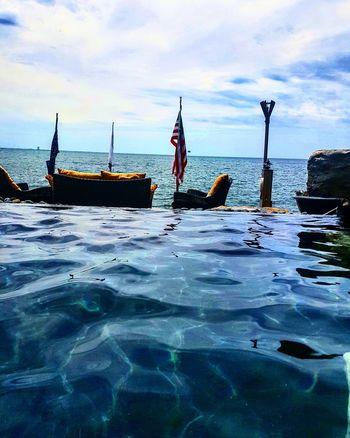 Pool Infinity Pool Summer ☀ Putinbay Greatlakes LakeErie