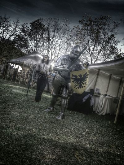 Rennissance Festival Newglarus Wisconsin Knight  Armor Squire Awesome Likeit Follow4follow Commentbelow