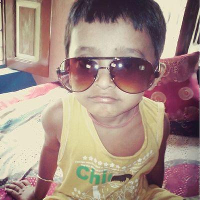 Hello Good_morning Dipu SweetBro Sunglass  Livesukanta