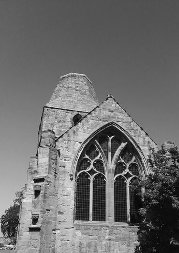 History Architecture Religion Arch Built Structure Building Exterior Travel Destinations Place Of Worship Spirituality Outdoors No People Low Angle View Ancient Sky Summer 2017 Scotland 💕 Eyemphotography Creative Shots Eyem Gallery Place Of Worship EyeEm Selects Eyem Masterclass Blackandwhite