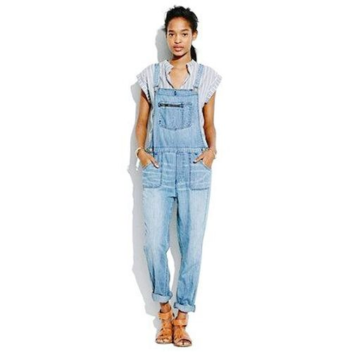 Dungarees and sandals Dungarees Gladiator Sandals Gladiatorsandals
