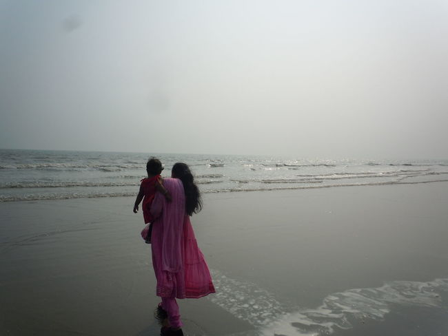 Showcase: January Mypointofview Story Potrait Child Untold Story India People Life Manvsnature  Mother River Sea Sea View My Point Of View The Tourist Capture The Moment Life In Motion Beach Photography Beach Life Life In Beach