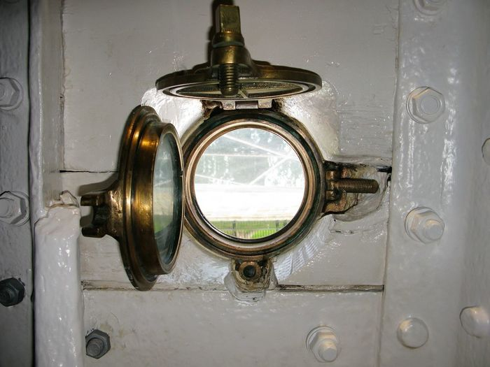 Beautiful Cutty Sark Greenwich.  London Architecture Circle Close-up Control Door Doorknob Entrance Geometric Shape Glass - Material Indoors  Knob Metal No People Power Supply Protection Safety Security Shape Small Round Window Technology Transparent Ventilation