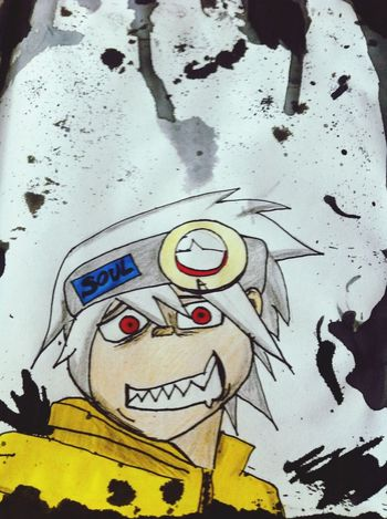 Soul eater Art Check This Out Relaxing