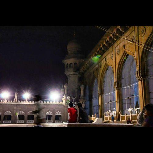 The Architect - 2015 EyeEm Awards Mekkah Masjid Hyderabad,India Beauty Of Hyderabad The Traveler - 2015 EyeEm Awards