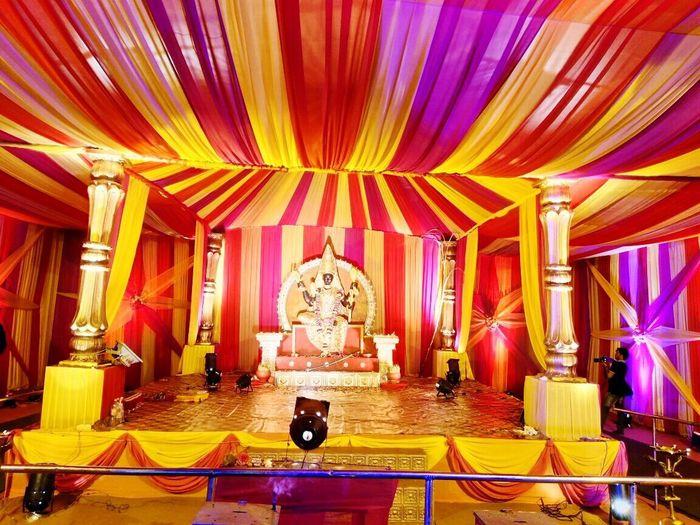 Arts Culture And Entertainment Statue Durgapuja DurgaPujaDiaries Durga Puja 2017 Festive Mood Durga Puja 2017
