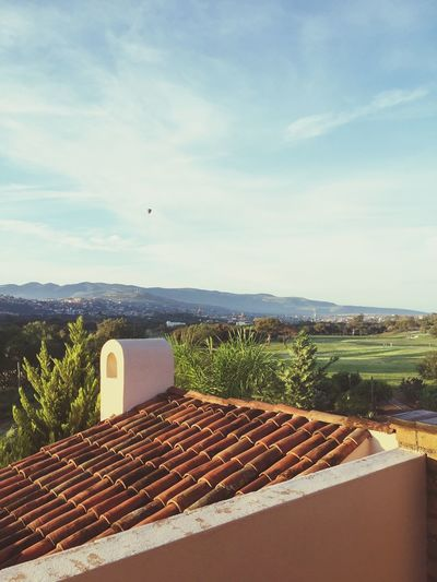 Amanecer En San Miguel Golf Sky Architecture Cloud - Sky Nature Built Structure Day Building Exterior Land EyeEmNewHere EyeEmNewHere