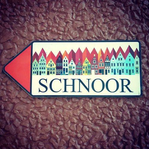 Bremen Germany Weekendinbremen Schnoor Schnoorviertel
