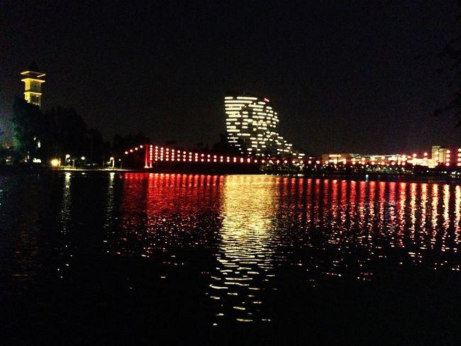 Cityscapes Adana Seyhan Nehri