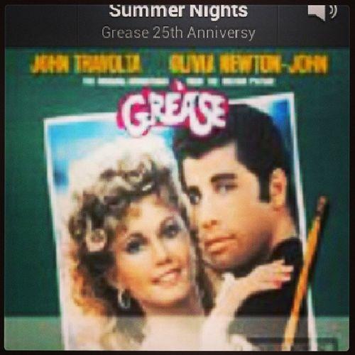 Summer dreams, ripped at the seams Greasefanatic