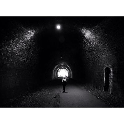 Ashbourne tunnel. Tunnel Bw Capturingbritain_bnw Ukpotd Gloomgrabber Dark_dominion Bwstyleoftheday Bnw_diamond Princely_bw Darkshadows Darkshades Darkshots Masters_of_darkness Derbyshire Ashbournetunnel Urbandecay Nexus_nation Fiftyshades_of_history Fiftyshades_of_darkness Igersderbyshire Igers_derbyshire Underdogs_bw Bw_divine