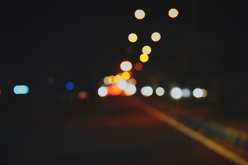 Sky Outdoors City Night Defocused Illuminated No People First Eyeem Photo