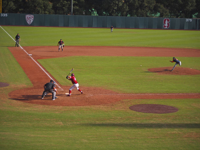 Baseball - Sport Baseball In Flight Baseball Team Batter Competition Grass Infielder Oldest Son Outdoors Pitcher Sport