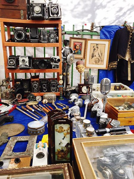 Retail  Travel Business No People Store Flea Market Market Choice Day Outdoors Camera Camera - Photographic Equipment Sao Paulo - Brazil Beneditocalixto Urban From My Point Of View Eye4photography