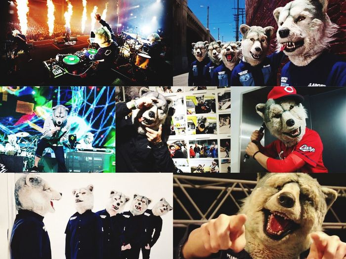 one of my favorite MWAM