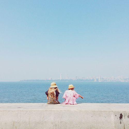 Arabian Sea My Girls