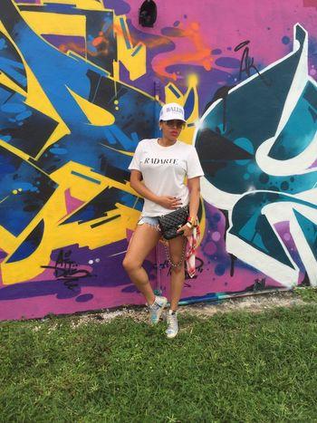 Miami Miami Beach Wynwoodwalls Design District Graffiti Art Art Streetphotography Streetart Urban Art Rodarte GUCCI Chanel Karen Walker Golden Goose Fashion Fashion&love&beauty Fashionable The Week On EyeEm