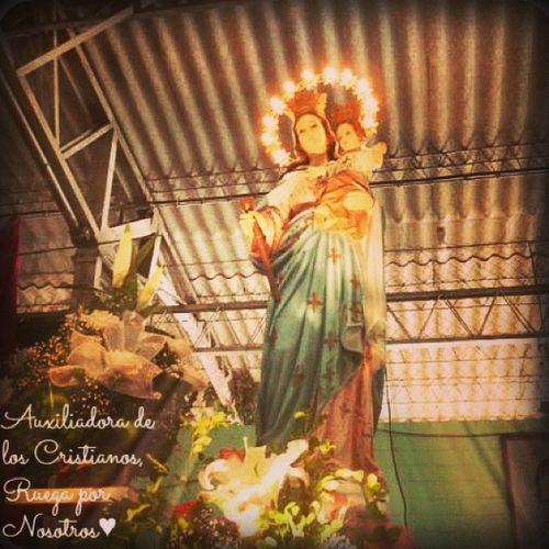 Salesiana DosDias Mayo