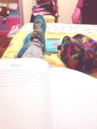 Studying 📚