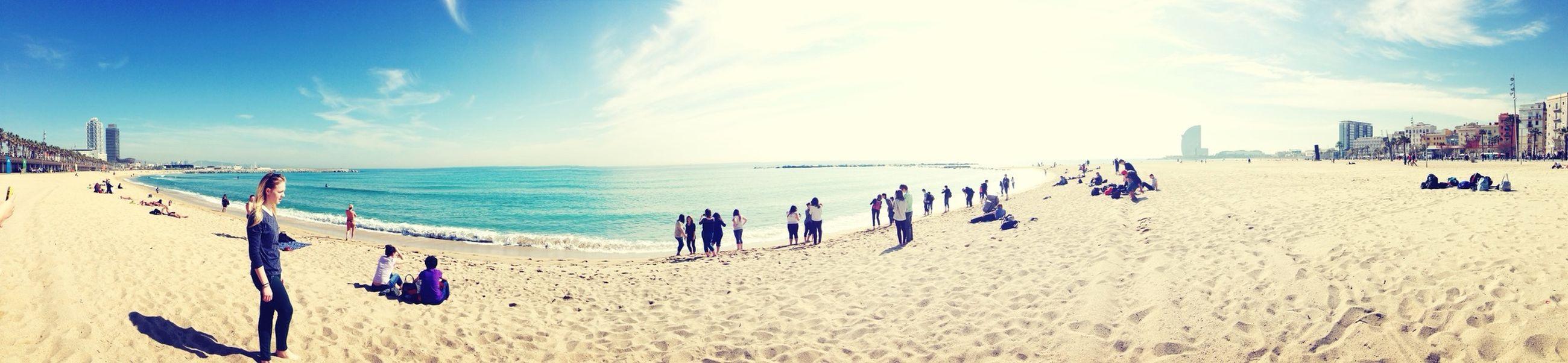 Playa ☀️?