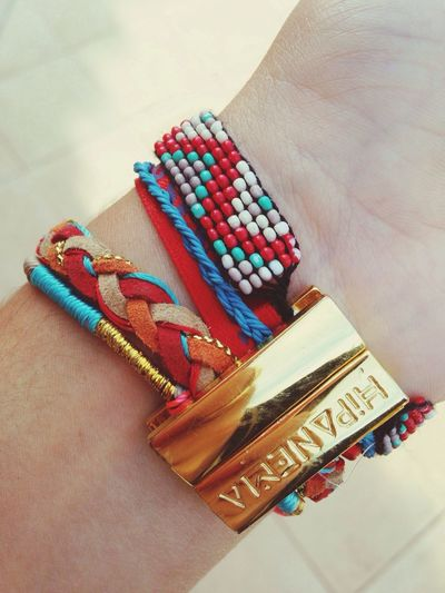 Hipanema Mypic Bracelet GotIt