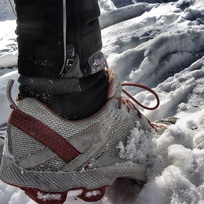 Sklblog Sponser Sziols Xkross Sklonrunning Onrunning Cloudsurfer Laufen Winter Raidlight Teamraidlight