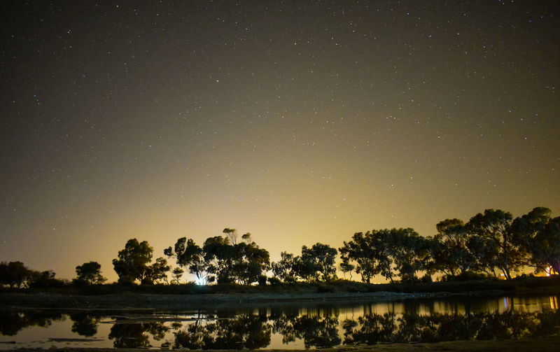Tree Beauty In Nature Nature Sky Outdoors Tranquility Skynightphotography Taking Pictures Night