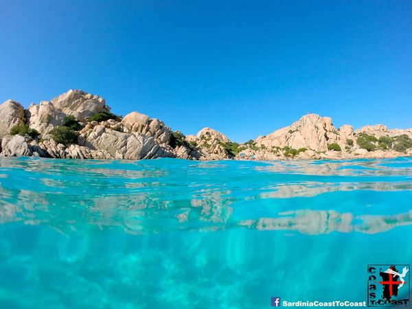 Sardiniacoasttocoast Sardinia Summer Enjoying Life Life Is A Beach Amazing Gopro Check This Out Water Colorful