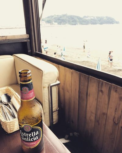 "Beach house ""eau cafe shonan"" 2017 Beach Japan Summer Cafe BeachHouse Hanging Out"