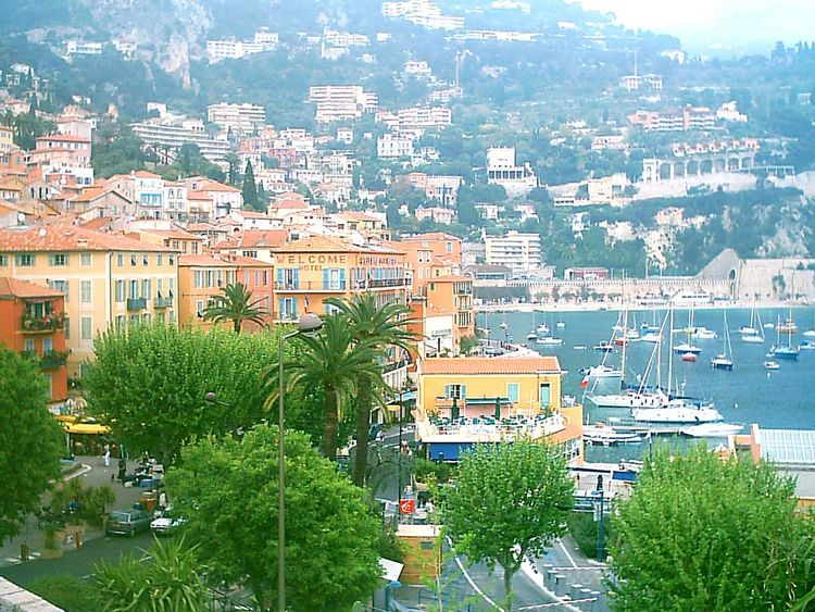 Sainttropez Francia