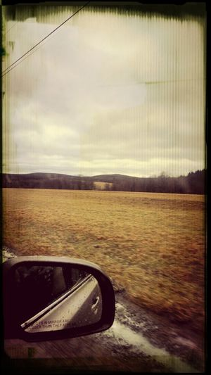 Pennsyltucky Scenic Mantrip Country 'murca