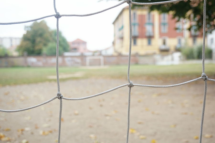 Over the net Autumn Autumn Colors Court Fence Focus On Foreground Football Field Goal Post Grassland Grey Hinterland Hinterlandtour Looking Over Net Net - Sports Equipment No Edit No Filter Nopeople Playground Playing Playing Field Sony A6000 Sport Target Tranquil Scene Urbanphotography The Creative - 2018 EyeEm Awards