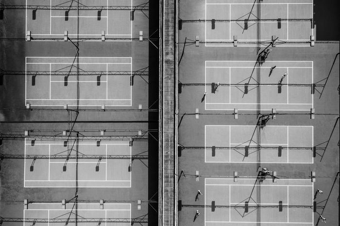 Airialshot Architecture Black Court Dji HongKong Phantom Playground Shadow Tennis Flying High