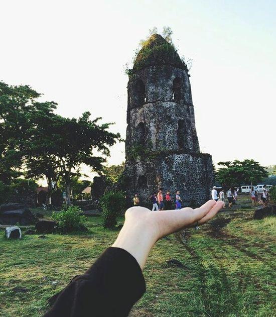 Philippines Roadtrip Cagsawaruinsnevergetsold Cagsawa Ruins CagsawaChurch Albay,bicol Albay Bicol EyeEm Best Shots Eyeem Philippines