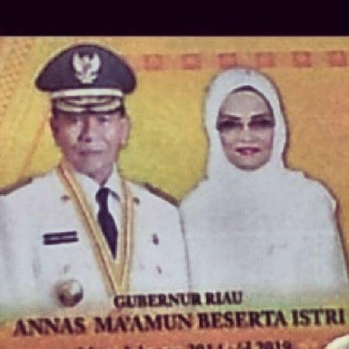 Gubri Riau 2014 2019