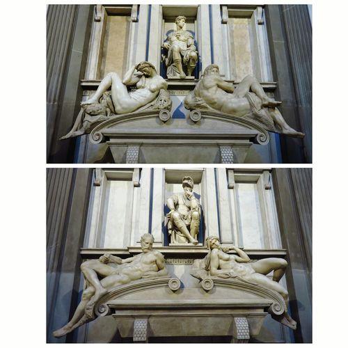Cappellemedicee Michelangelo Firenze Florence Italia Italy Italy❤️ Arte Art Scultura Sculpture Borgosanlorenzo Eye4photography  EyeEmbestshots EyeEm EyeEm Gallery EyeEmBestPics EyeEm Best Shots