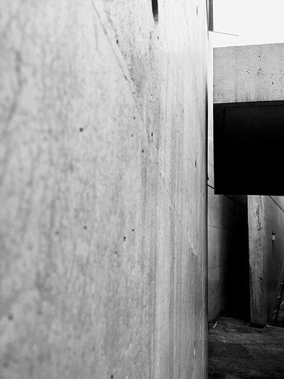 Concrete Tadao Ando Church Of Light