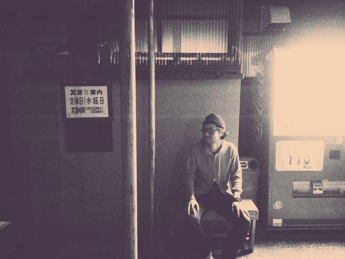Black & White Streetphotography