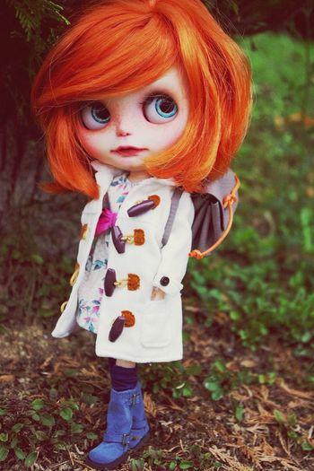 Mi blythe doll ❤️❤️❤️🌚🌚🌚🗿🗿🗿