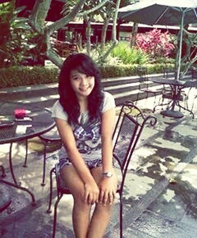 when i was 19th years old hahha, Taking Photos That's Me Nice Moment Bandung, Indonesia