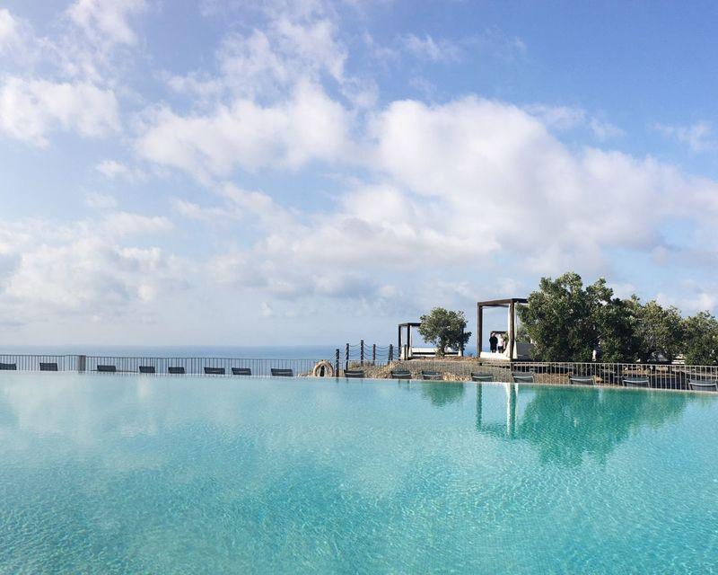 EyeEm Selects EyeEm Selects Poolside Holiday Summer Vacation Swimming Pool