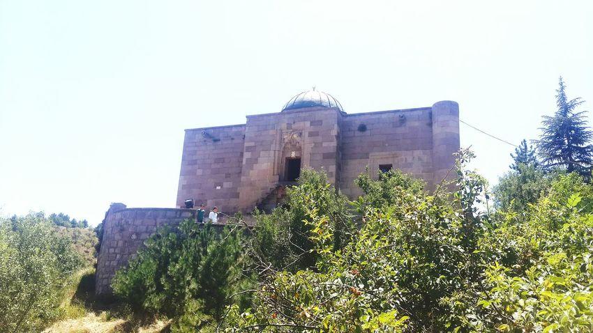 Darülhadis 1235-1242