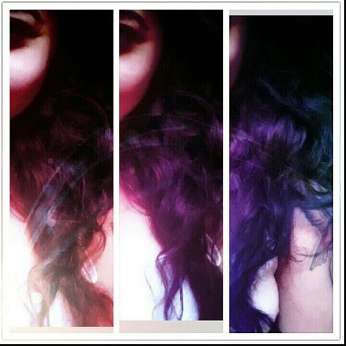 Mermaid Hair ♥