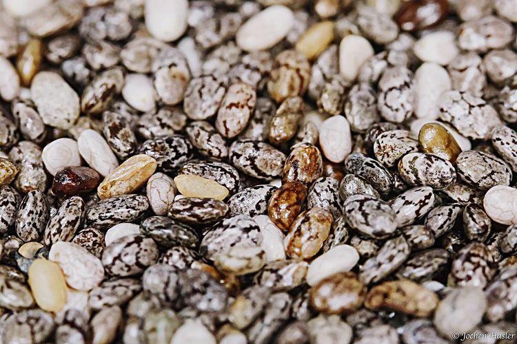 Nein es sind keine Steine, das ist Chiasamen von ganz nah Makro Makro Photography Sony Sonyalpha Sonyalpha7ii Ilce-7m2 ILCE7M2 Alpha7 Alpha7m2 First Eyeem Photo