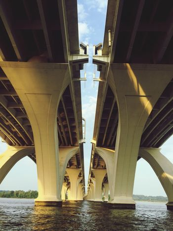 Mylife Water Potomac River View From Below Bridge Listen Within Architecture Love Tadaa Pocket_family Tadaa Community