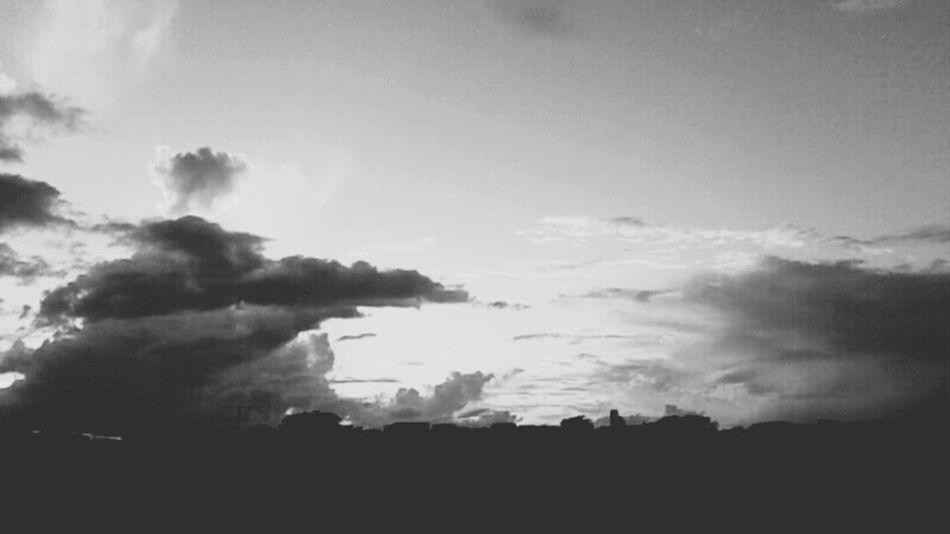 Sky Skydark Photography Follow
