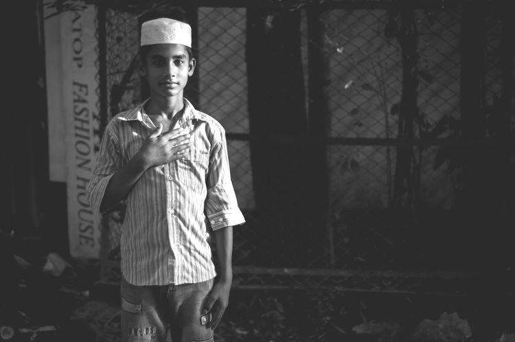 Riligion guy. People Beautiful Light Portrait Eyeemmarket Eyeem On Week Black And White Photography Week On Eyeem Traveling Bangladesh Travel Photography