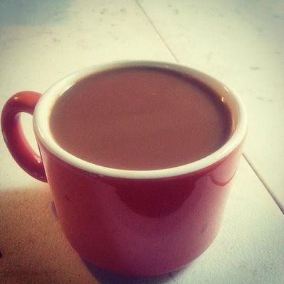 Espresso for Fridays